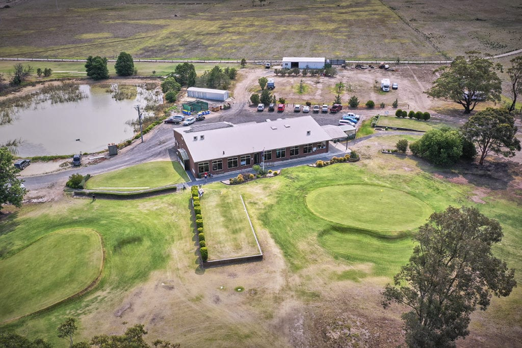 NEW COVID REGULATIONS – RV Park Bookings and Social Golf